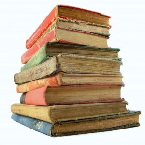 stack-of-old-books