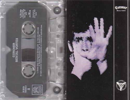 MentalVortex Cassette